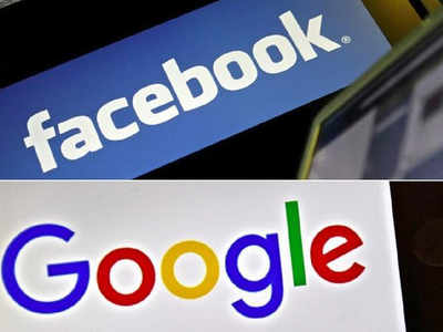 Facebook, Google working on complying with social media rules as deadline looms - Times of India