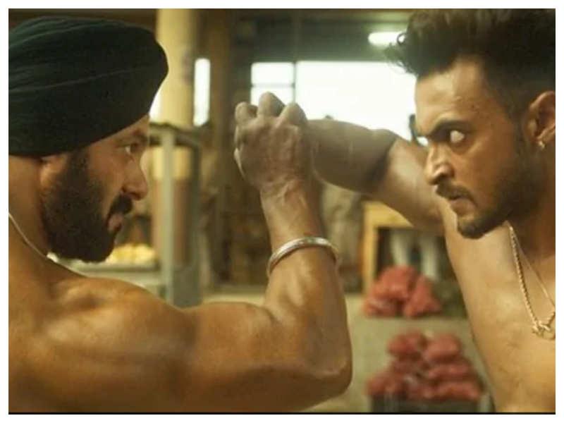'Antim': Mahesh Manjrekar defers October release of the Salman Khan and Aayush Sharma starrer