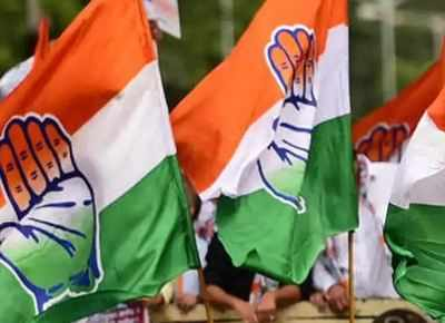Congress Will Not Prosecute 'Tool Counterfeiting' Case In Delhi   India News