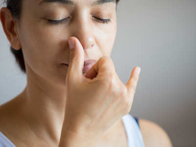 Five home remedies to treat breathlessness