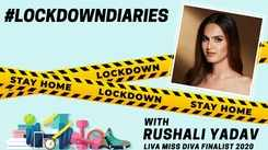 #LockdownDiaries: Opens Up About Self-Grooming, Social Media Content Creation, And Much More!