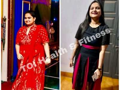 """""""Fasting and quitting sugar helped me lose 40 kgs"""""""