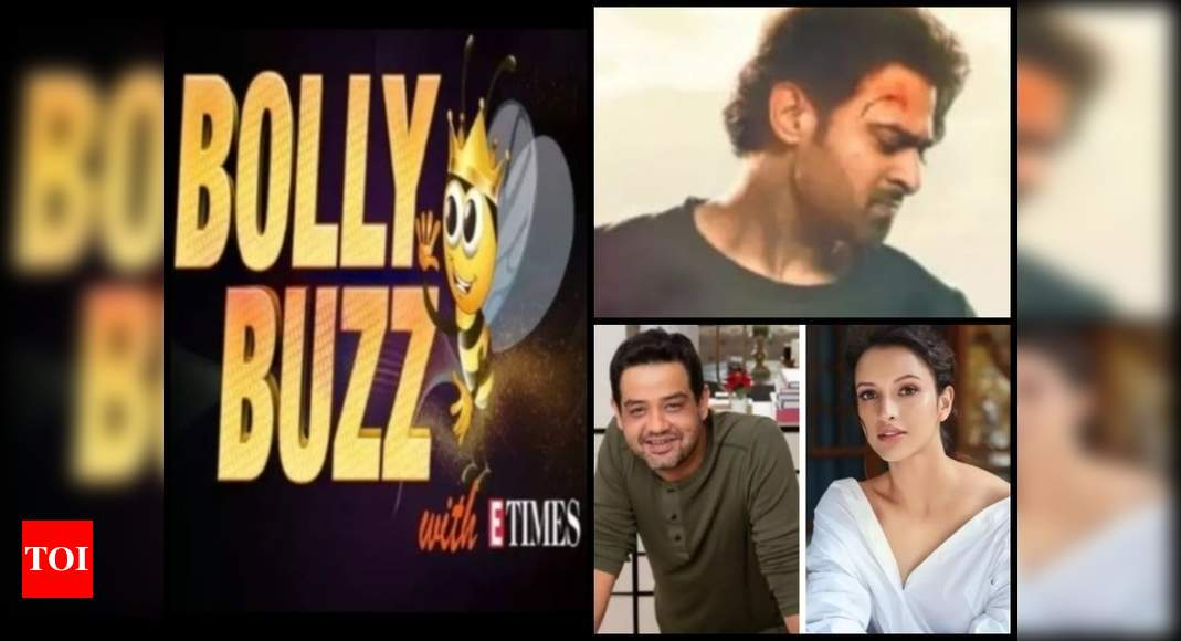 Bolly Buzz: Prabhas to feature in THIS Hollywood film; Is Anushka Sharma's brother dating this star? | Hindi Movie News