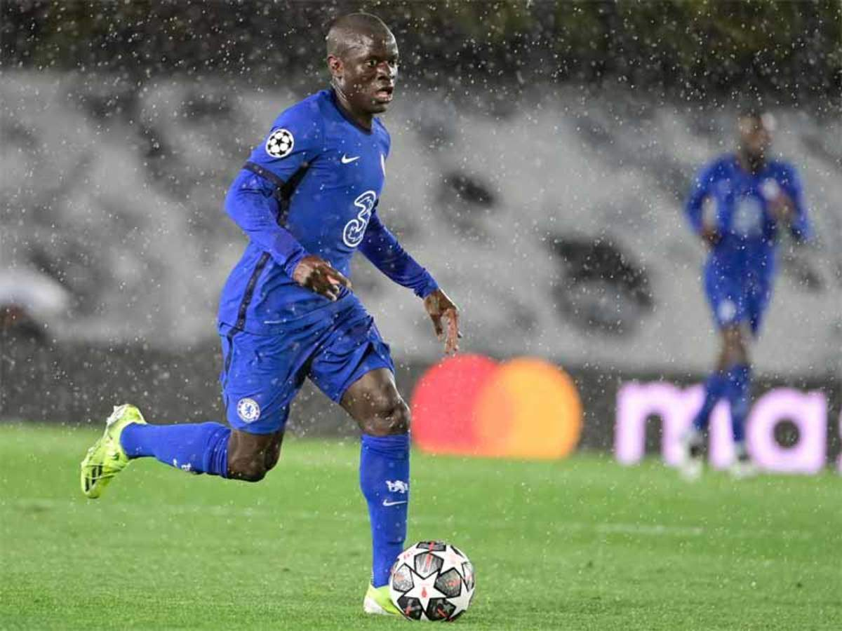N'Golo Kante, the quiet and unassuming superstar | Football News - Times of India