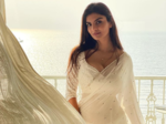 Amazing pictures of enchanting beauty Anveshi Jain