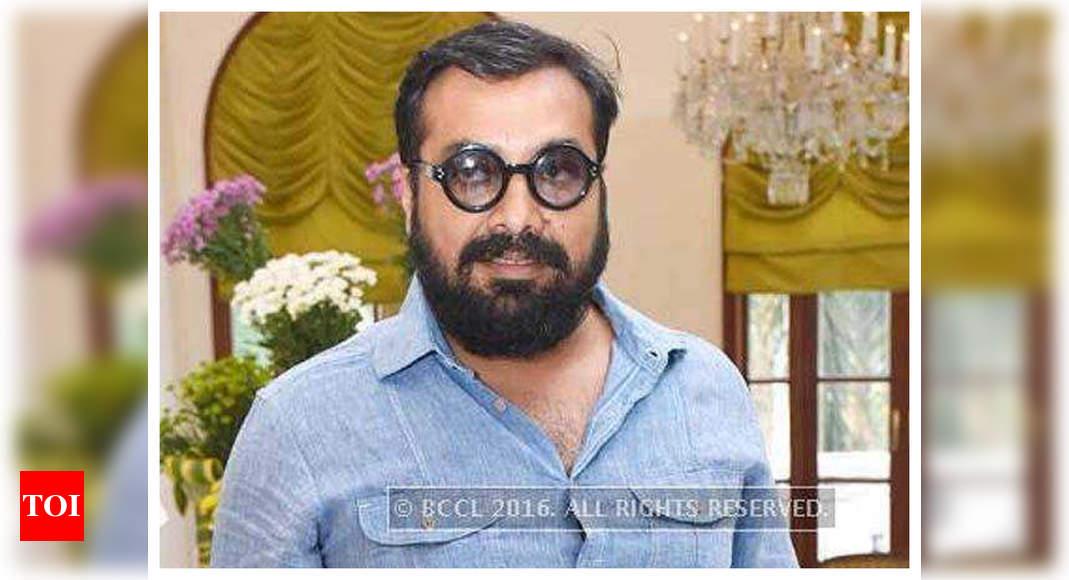 Director Anurag Kashyap undergoes Angioplasty, currently recuperating