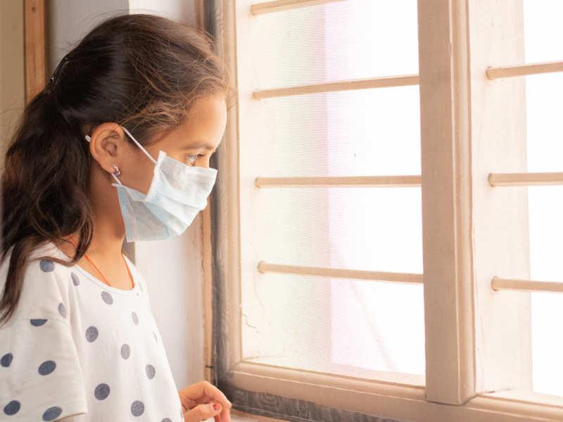 Coronavirus: Post-COVID effects more harmful for kids than the virus itself