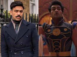 Designer Saran Kohli on designing costumes for Marvel's Eternals