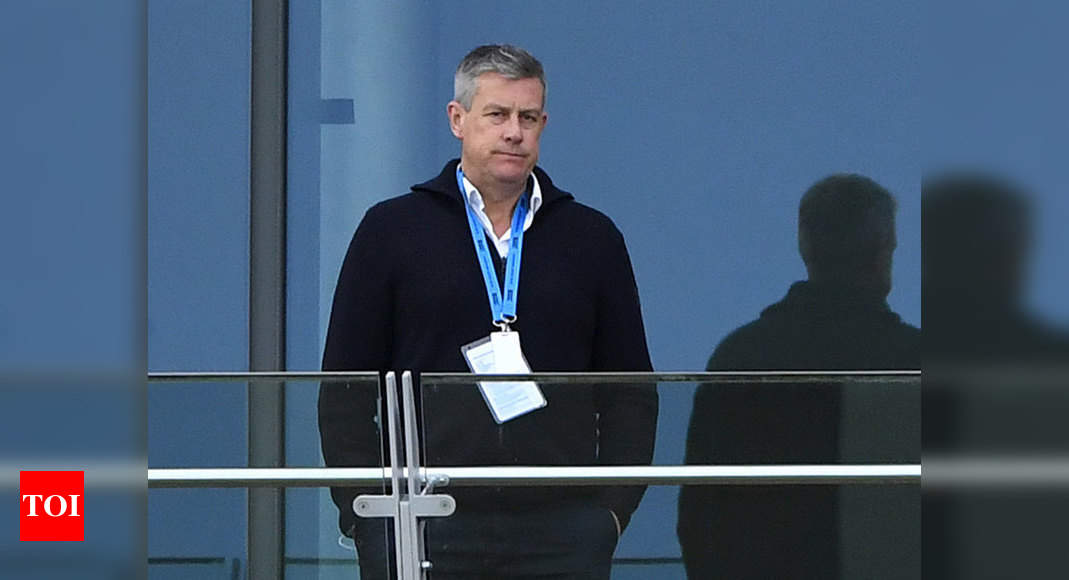 We are going to give some guys a break, but not for IPL: Ashley Giles | Cricket News – Times of India