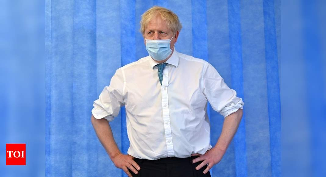 Boris Johnson defends virus record after ex-aide's attack – Times of India