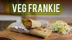 Watch: How to make Veg Frankie