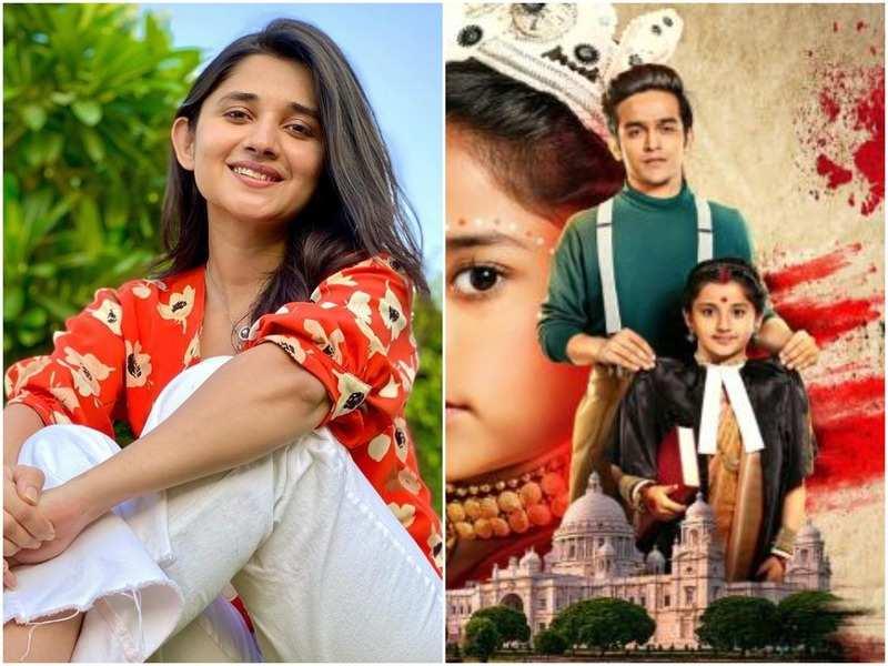 Kanika Mann to play grown-up Bondita in Barrister Babu