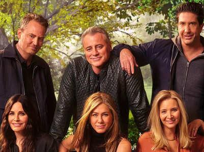 Friends reunion episode left fans teary-eyed