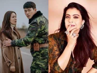 Kajol's favourite K-Drama revealed!