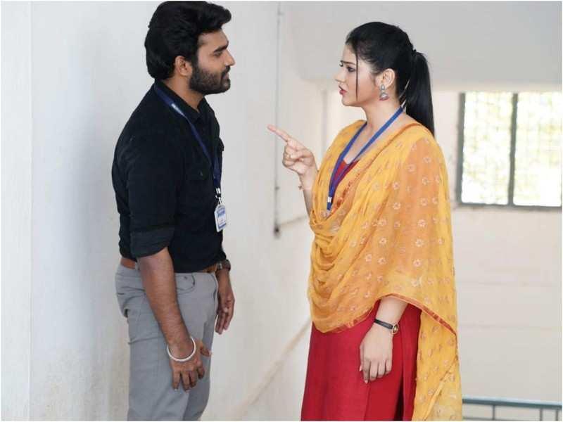 Kiran Abbavaram and Priyanka Jawalkar starrer SR Kalyanamandapam to release only in theatres
