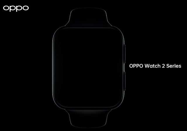 Oppo Watch 2 with Snapdragon Wear 4100 to be announced later this year