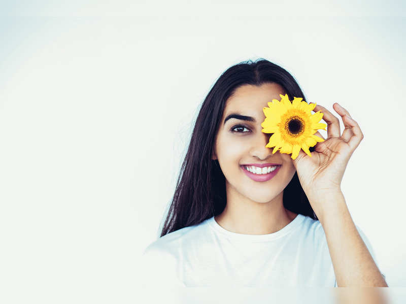 Healing the body with flowers