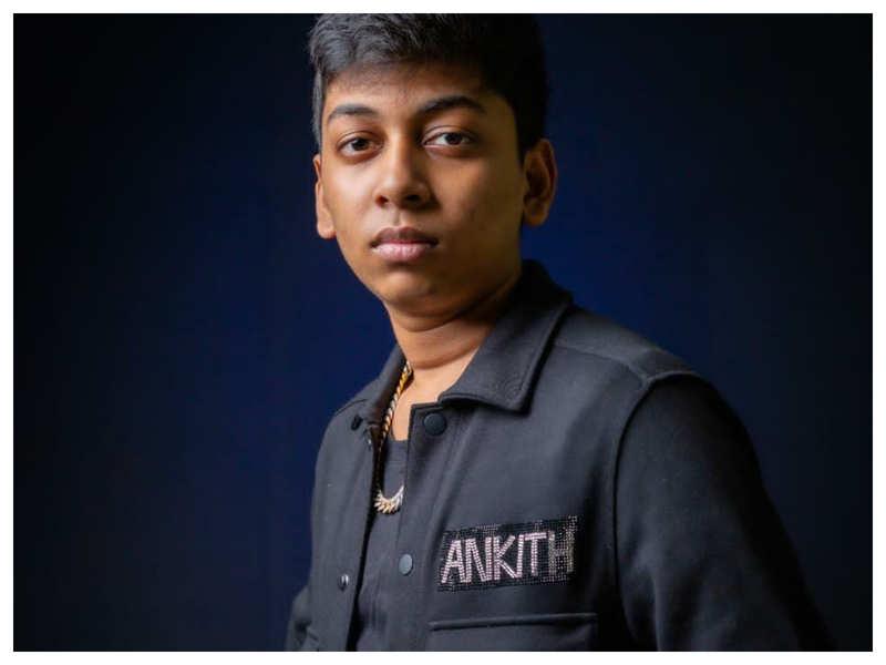 Chennai's hiphop scene is very rich: Ankith Gupta