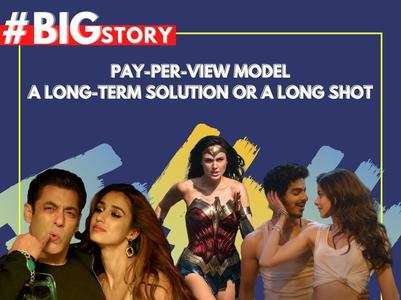 #BigStory: Everything about Pay-per-view model