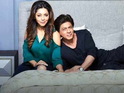 SRK: If Gauri leaves me I'll do THIS