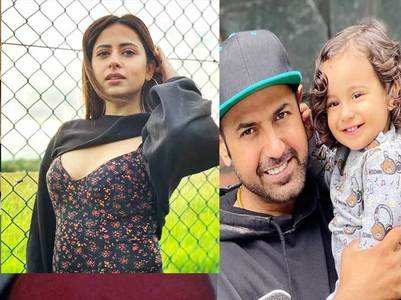 Top 10 pics of Punjabi stars from the week