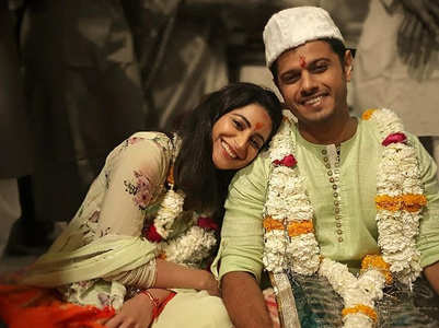 Aishwarya wishes fiance Neil Bhatt's parents