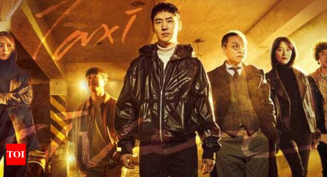 Lee Je Hoon starrer 'Taxi Driver' gets highest ratings; cast shares their closing comments ahead of its finale – Times of India