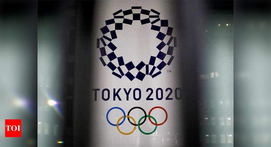 Indian referee to officiate wrestling bouts at Tokyo Olympics | Tokyo Olympics News – Times of India