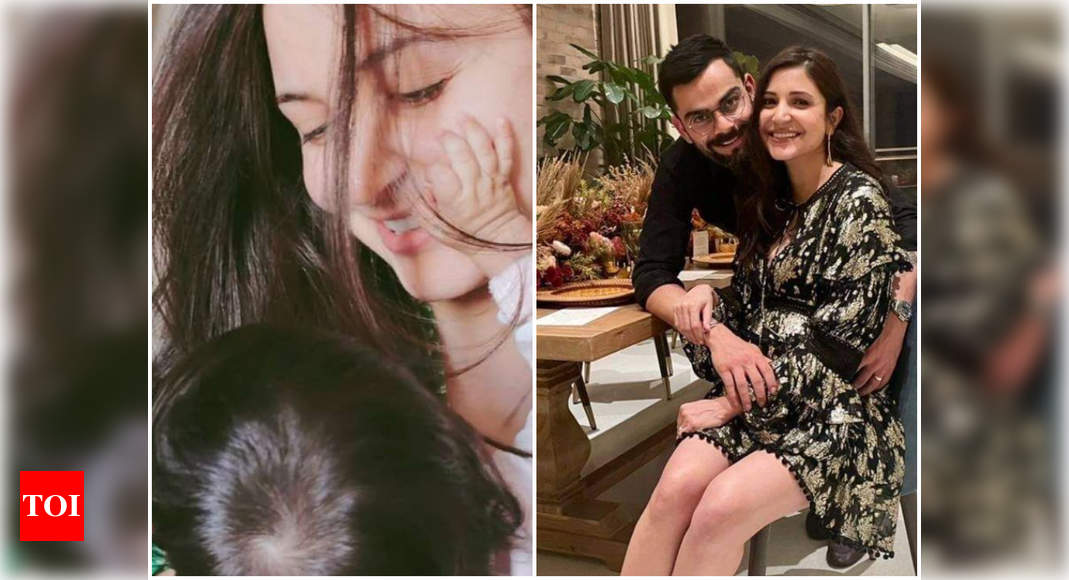 Virat Kohli states Anushka Sharma and him have decided 'to not expose' their child on social media – Times of India