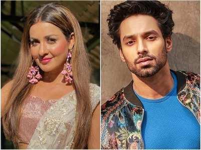 Chhavi and Reyaansh new lovebirds?