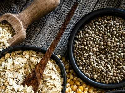 Top zinc-rich foods you can have