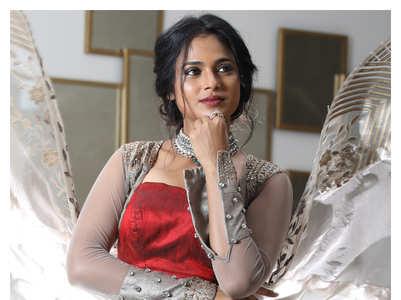 Ramya Pandian's 'Most Desirable' clicks