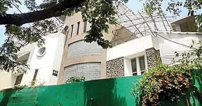Ajay Devgn buys second home in Juhu worth 'Rs 60 crore' | Mumbai News -  Times of India