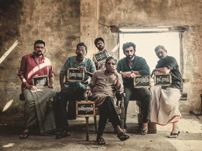 Vasanth Ravi and Bharathiraja's 'Rocky' gears up for OTT release?