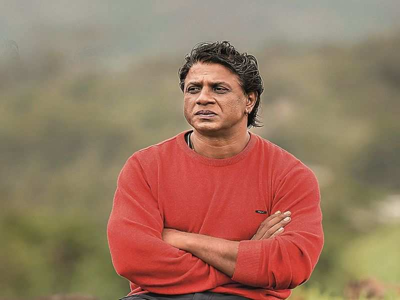 Duniya Vijay says we need to take care of our parents like they are our kids