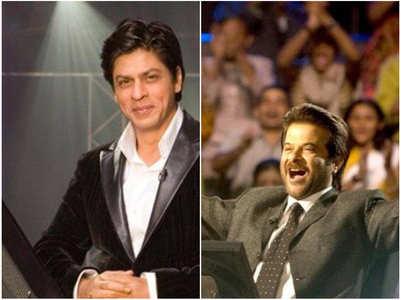 Did you know SRK was offered Slumdog...'