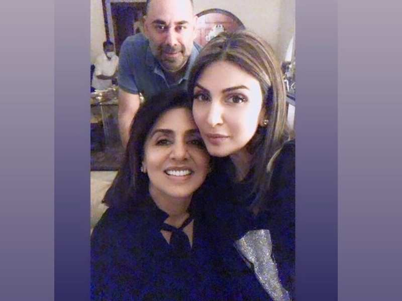 Pic: Neetu Kapoor Instagram