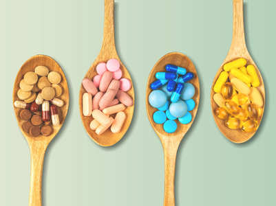 How to identify fake supplements