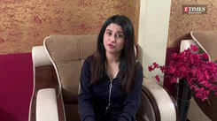 Bigg Boss 12 fame Saba Khan shares her five fitness mantras