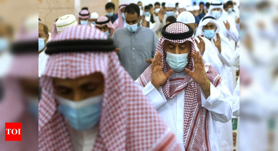 Saudi minister defends order to turn down the volume on mosques – Times of India
