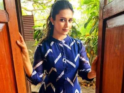 Divyanka questioned for not wearing dupatta in Crime Patrol