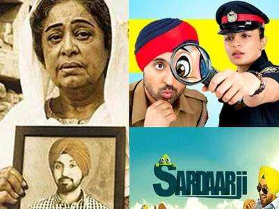 Diljit Dosanjh's movies which released in June