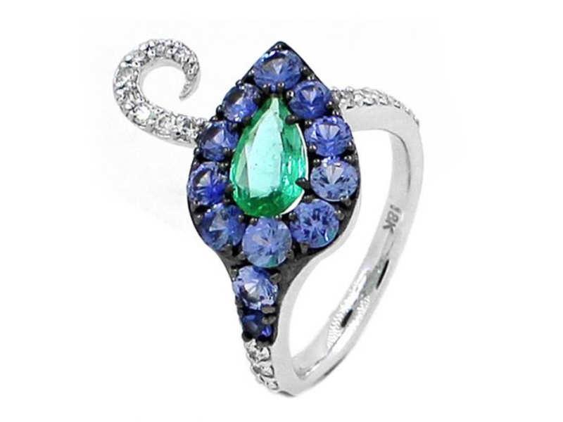 Haute rings to woo you