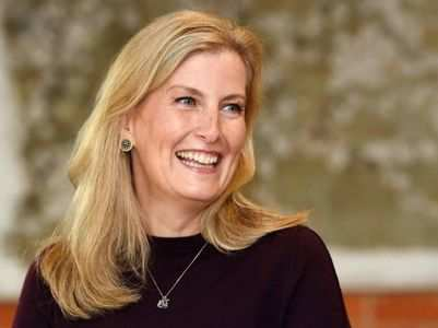 Countess Sophie discusses women's health issues