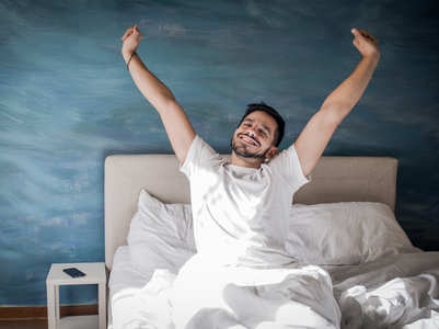 Waking an hour earlier could reduce risk of depression