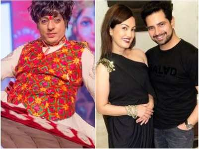 Rohit Verma: Karan has an extramarital affair