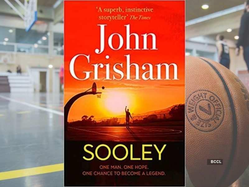 'Sooley' by John Grisham