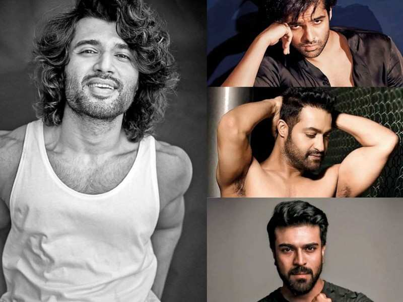 Hyderabad Times 30 Most Desirable Men 2020: Hyderabad's diggin' these dishy dudes