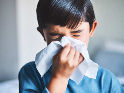 Expert-approved tips to boost kids immunity
