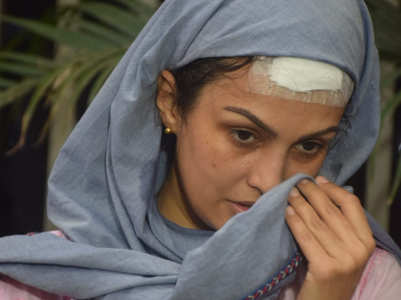 Violence can't be tolerated: Nisha's counsel